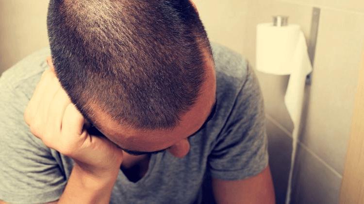 hemorroides toilettes
